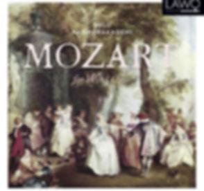 Mozart Oslo Kammerakademi Wind Octet