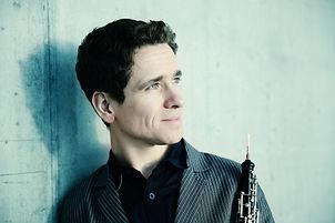 David Friedemann Strunck, oboe