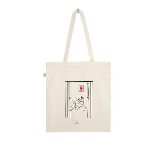 Tote bag - SELF LOVE