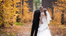 Wedding Dustin & Rachel