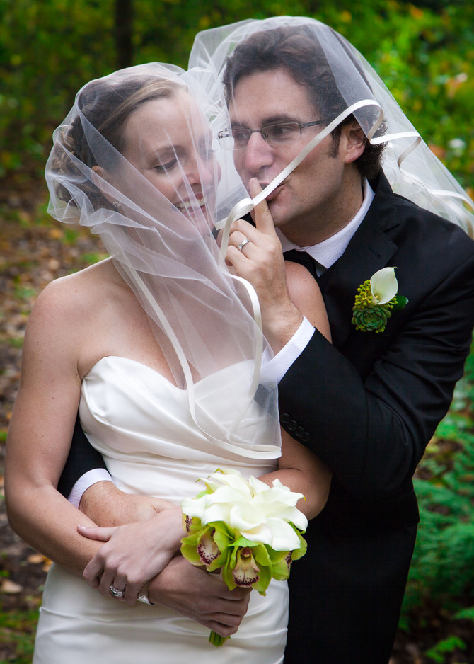 Emily and Evan Second wedding at Stokely Creek Lodge
