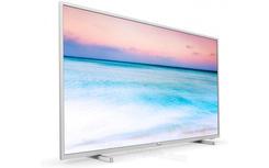 Televiseur LED UHD 4K 126 cm