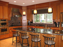 Accent-On-Homes,Design, Remodeling,& Decorating CT Consulting Business