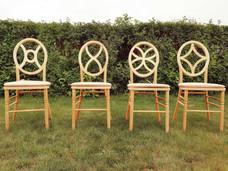 GEO kėdės