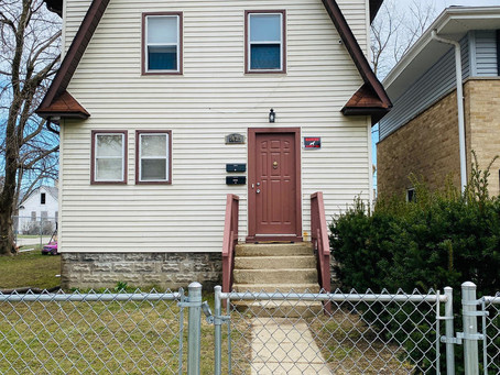 We acquired our first Affordable Housing property!