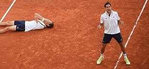 Tennis-Roland-Garros-Nicolas-Mahut-et-Pi