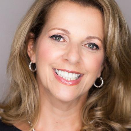 A Sovereign Stylist: Lorraine Fleri
