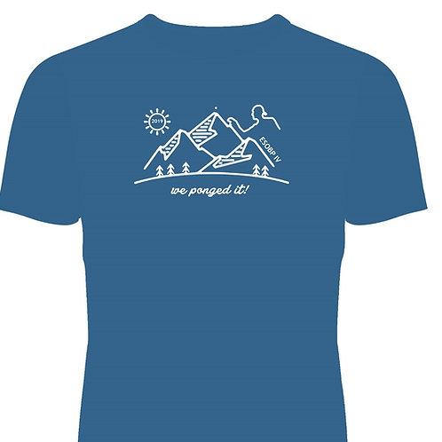 ESOBP Shirt 2019