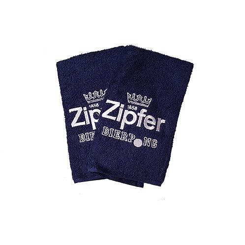 Zipfer BIERPONG Handtuch