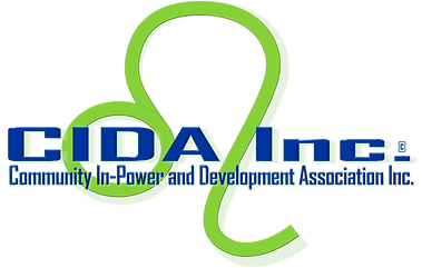 CIDA Inc. Logo
