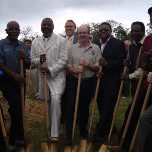 Community Revitalization
