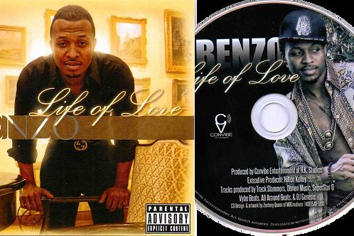 Benzo - Life of Love