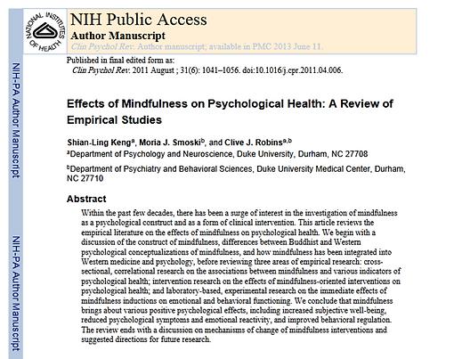 Mindfulness on Psychological health.png