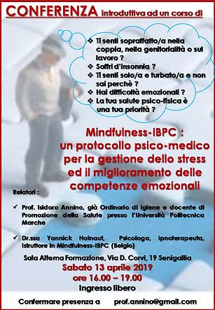 Locandina conferenza Mindfulness-IBPC.pn