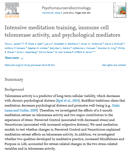Mindfulness e telomerasi.png