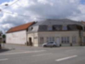 musée vivant 14 18 Notre Dame de Lorette