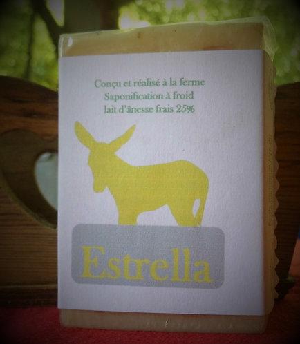 """Estrela"" à huile d'onagre"
