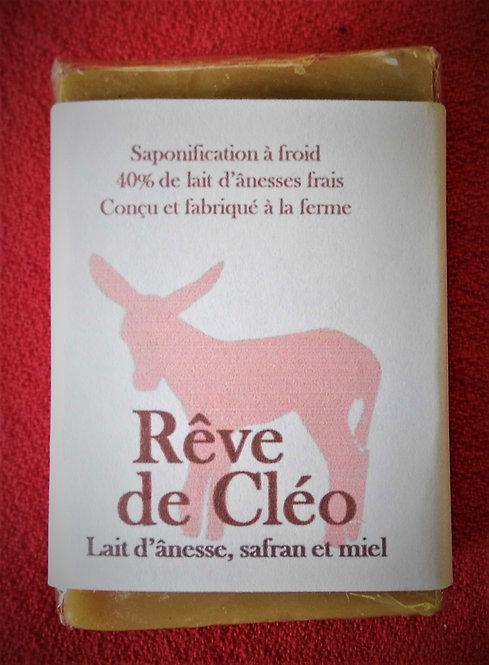 Rêve de Cléo