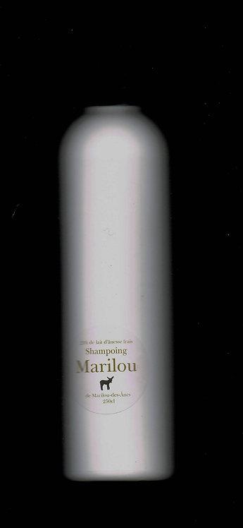 Marilou shampoing au lait d'ânesse