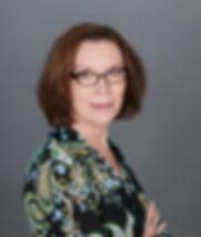 Trish O'Sullivan Floral Design Bio Image