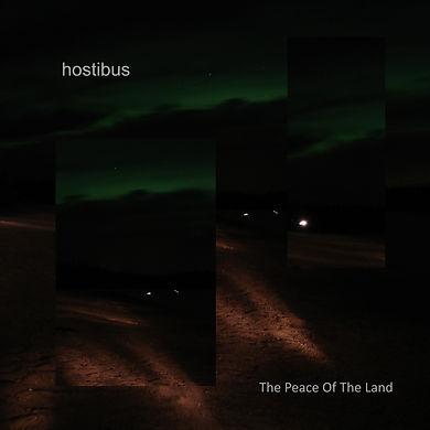 Hostibus - Peace Of The Land - Front.jpg