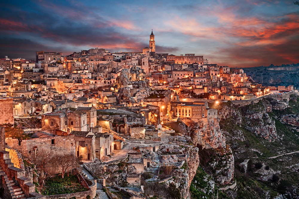 Travel Matera, Italy | FTLO Travel | Group Trips for Young Professionals