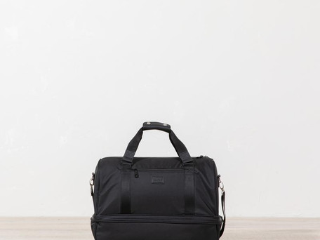 Luggage and Travel Bags for Every Destination