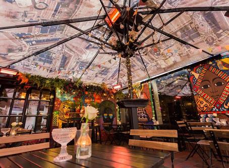 Most Photogenic Cafés in Scandinavia