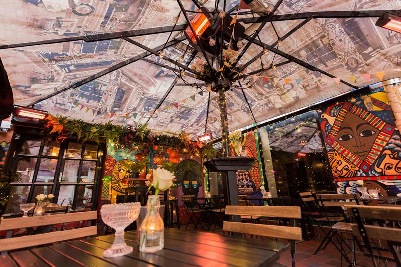 Angst Bar, Oslo | FTLO Travel | Group Trips for Young Professionals
