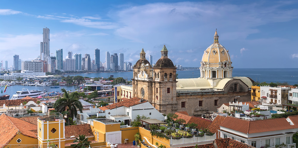 Travel in Cartagena, Colombia | FTLO Travel | Group Trips for Young Professionals