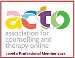 ACTO 2020 Level 2 Professional Member.pn