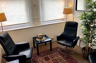 Therapy Room in London