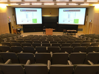 Cornell University Morrison Hall 146