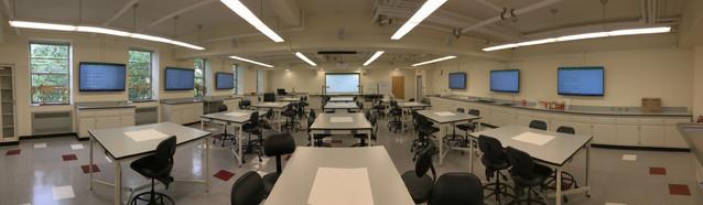 Cornell University Morrison Hall 174