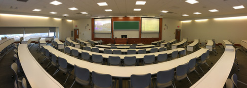 Ithaca College School of Business 111