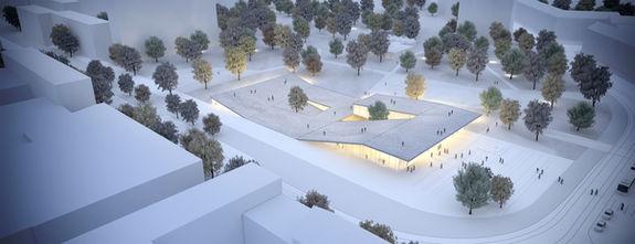 Neues Bauhaus Dessau