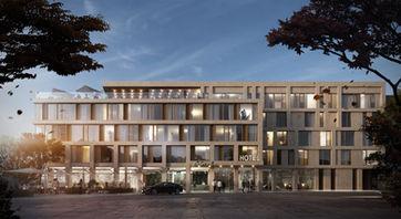 Hotel Pauls-Schlossquadrat Eisenstadt