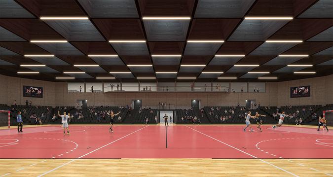 Sport Arena Wien