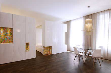Apartment Dani