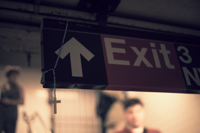 Backtrack NYC