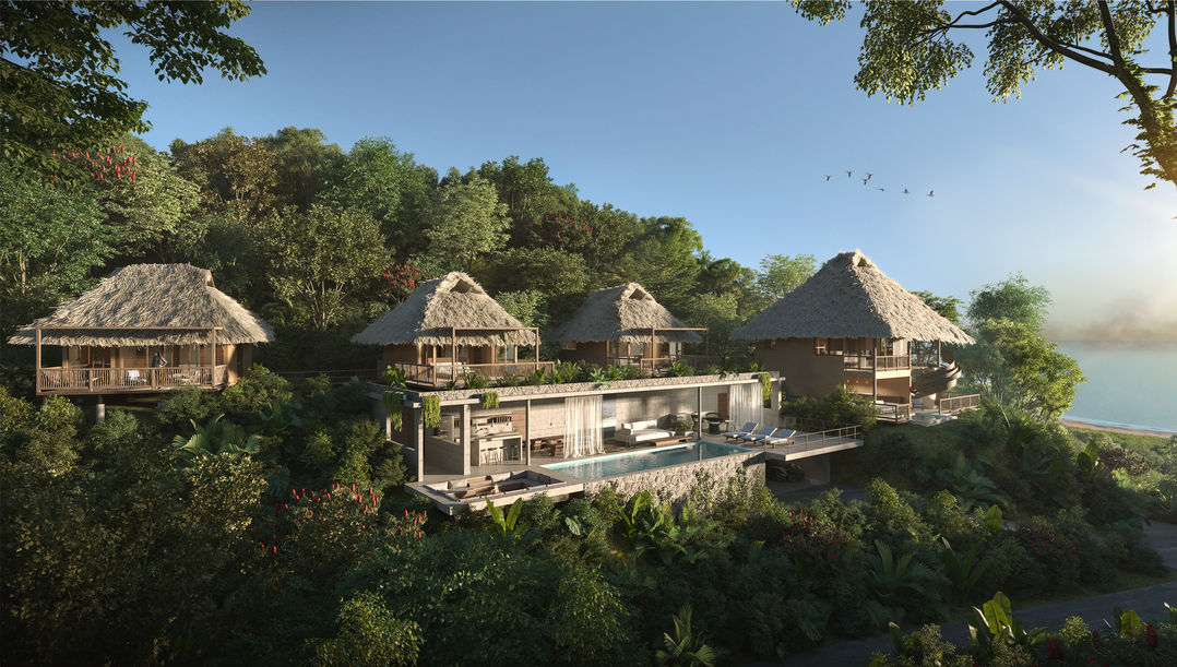 Eco Resort, Costa Rica