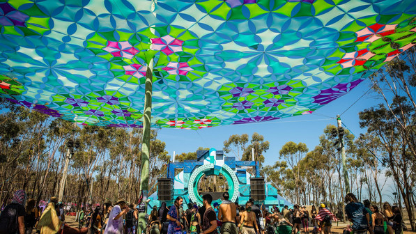 Esoteric Festival 2020 -Acension Stage - VIC