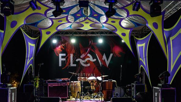 Flow Festival Staging 2017 - WA