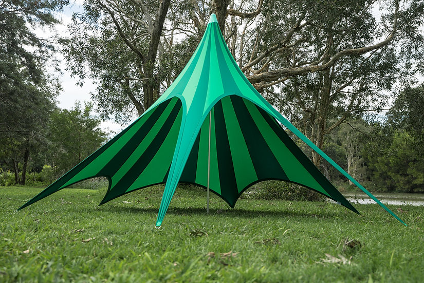Circus - Green