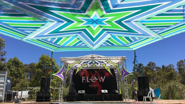 Flow Festival 2017 - WA