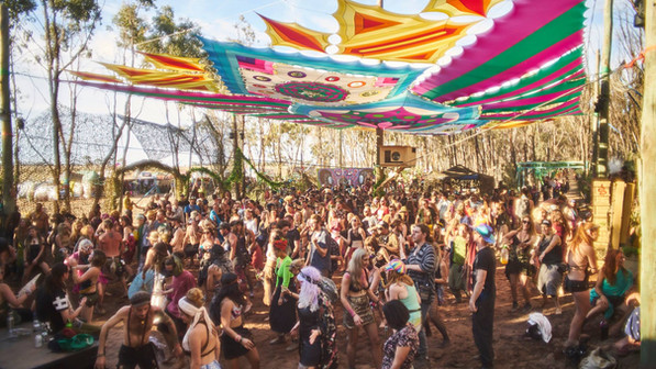 Esoteric Festival 2019 - Snake Pit - VIC