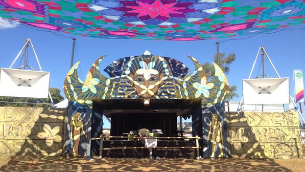 Tropical Bloom 2017 - QLD