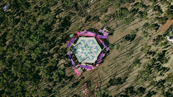 Esoteric Festival 2019 - Couch Gardens - VIC