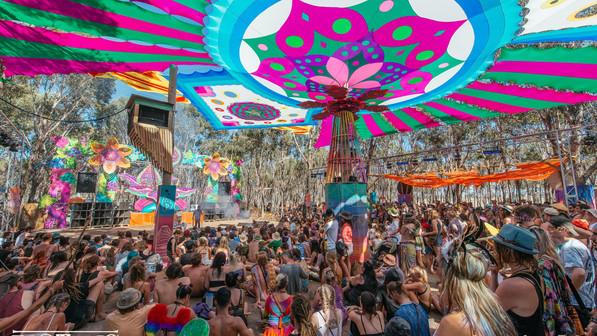 Esoteric Festival 2018 - Sun Temple - VIC