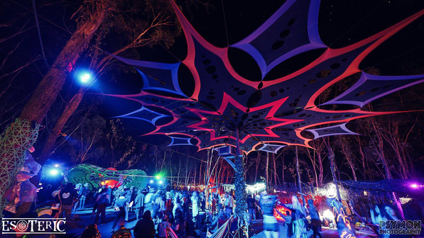 Esoteric Festival 2018 - Snake Pit - VIC
